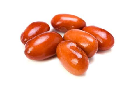 red kidney bean photo