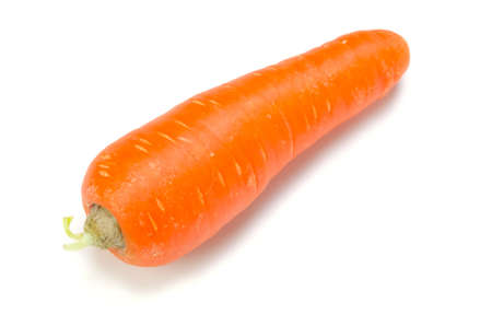 garden truck: carrot