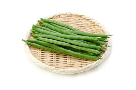 common bean Stock Photo - 13807694
