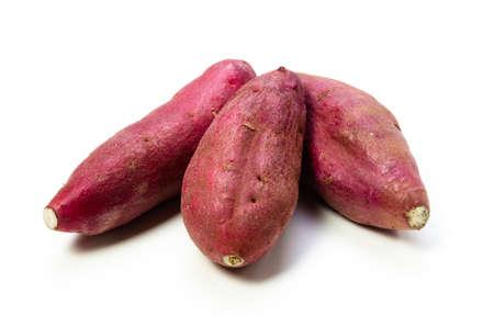 s��kartoffel: japanische S��kartoffeln