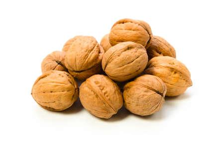 noix: walnut