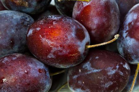 prune: prune Stock Photo
