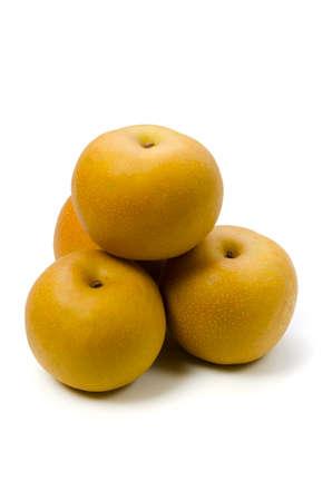 nashi pear photo