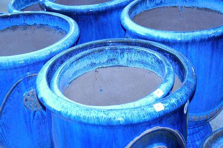 Blue Clay Poys