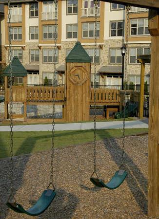 Urban Playground photo