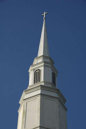 church steeple: Chiesa Steeple