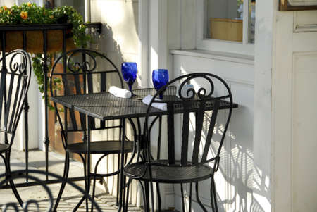 Outdoor Dining photo
