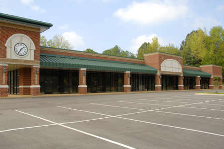New Commercial Space for Lease