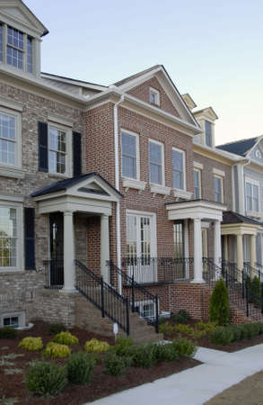 New Luxury Townhouses For Sale