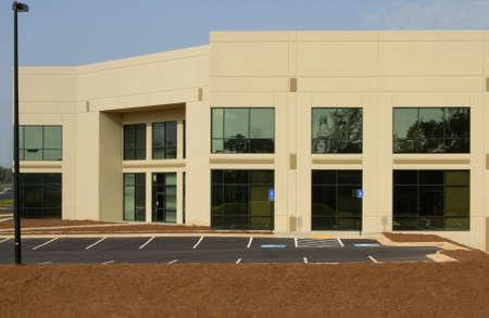 새로운 상업용 오피스 빌딩 스톡 콘텐츠