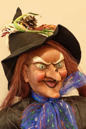 Halloween Witch Imagens