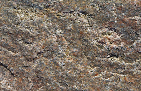 Rough granite stone background Stock Photo - 9714665
