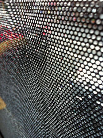 a window on the world: Separated world outlook from inside the bus window