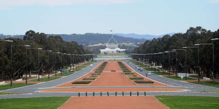 anzac: Road to Canberra Anzac Museum