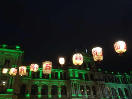 asian culture: BrisAsia cultural event to show Asian culture in Brisbane Australia. The event is located at treasury casino on 21 Feb 2014