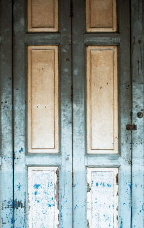 Vintage wooden home, Thailand traditional style 写真素材