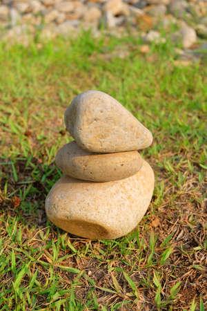 Three Stone