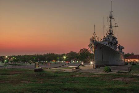 samutprakarn: Navy  Samutprakarn