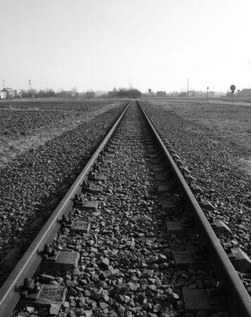 industrie: railroad