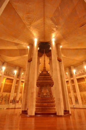 ism: Inside The Temple Editorial