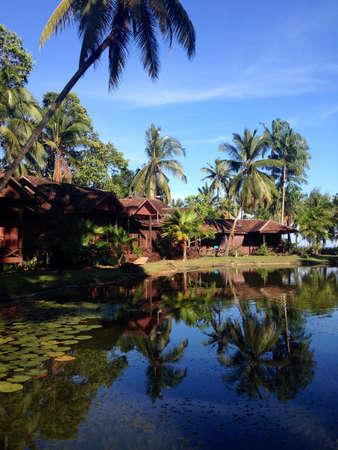 pahang: Tanjung Inn Pahang Malaysia