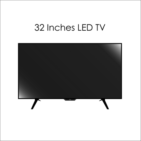 TV LED da 32 pollici