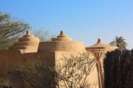 oldest: Al Badiyah Mosque or Ottoman Mosque - the oldest mosque in United Arab Emirates