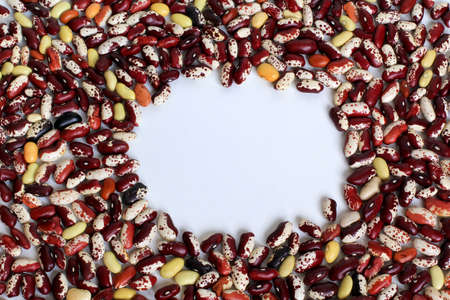 speckle: red speckled kidney beans recipe