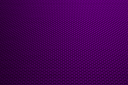 grate: Rectangular metal grate, speaker grille, abstract background, 3D render illustration