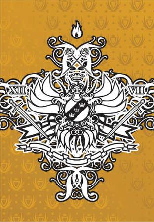 monarchy: Your Kingdom ( background )