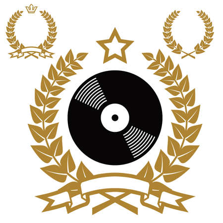 star logo: United States Of House