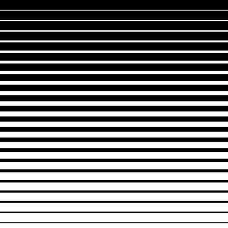 검은 선이있는 그라디언트 원활한 배경