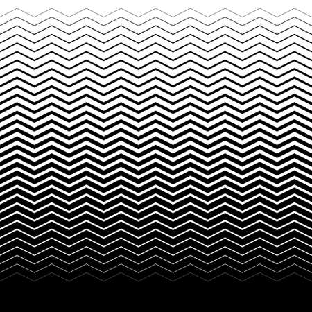 gradient seamless background with black waves