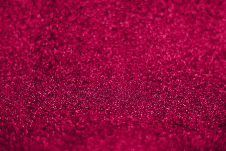 Bright sparkle red background. Holiday and festive concept. New year, Christmas, Wedding Day, Birthday.