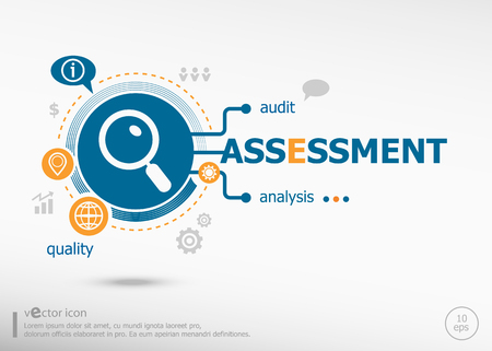 findings: Assessment and marketing concept. Project for web banner and creative process.