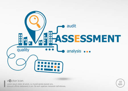 findings: Assessment and marketing concept for application development, creative process.