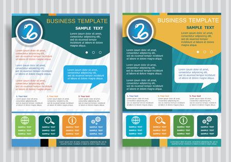 imminence: Icono de serpiente en el fondo para banner, web, sitio, diseño. Diseño de folleto Flyer Plantilla de diseño, tamaño A4.