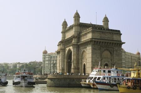 gateway: Gateway to India in Mumbai