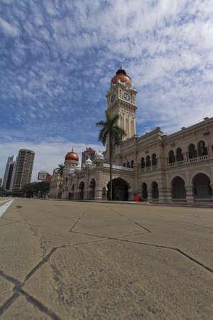 tourist spot: Tourist spot in Kuala Lumpur, Malaysia