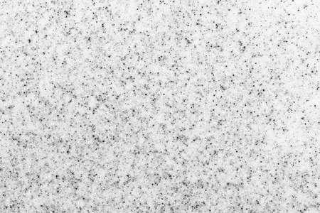 White Pebbles Granite Texture