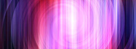 Abstract 3D illustration pink purple blue gradient background design wallpaper. Art digital backdrop. swirl curved shapes with gradient light vertical for web banner, business template.  3D rendering.