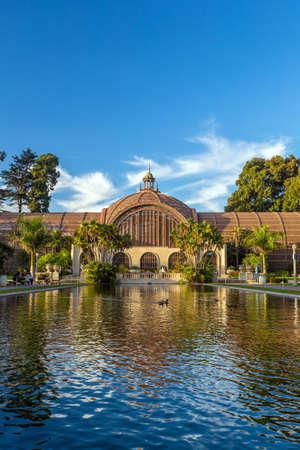balboa: Balboa Park in San Diego CA