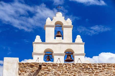 mision: Misi�n de San Juan Capistrano, San Antonio Texas.