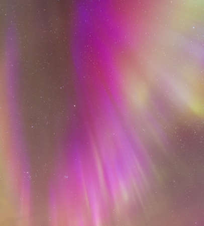 arctic zone: Aurora Borealis abstract background, northern lights in Iceland
