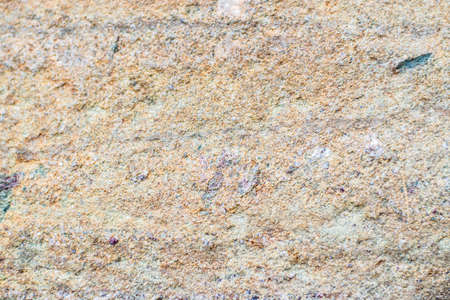 Variegated Stone Surface Texture Outdoors Stockfoto