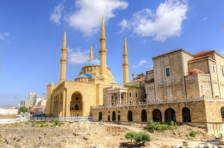 Mohammad Al-Amin Mosque photo