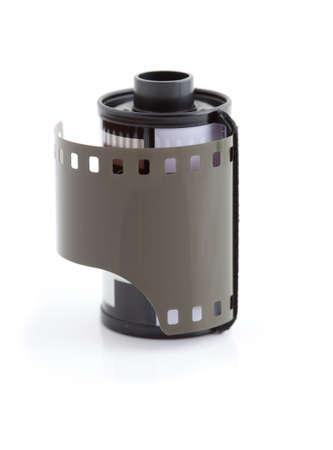 Analog 135mm film
