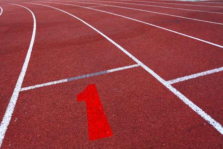Speed track