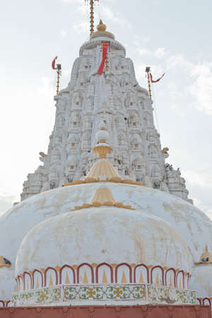 jain: The Bhandasar Jain Temple in Bikaner