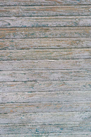 Wood texture and trace of painting in beach cabanas